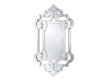 Savoy House 4-1201 - Marianne Crystal Glass Mirror