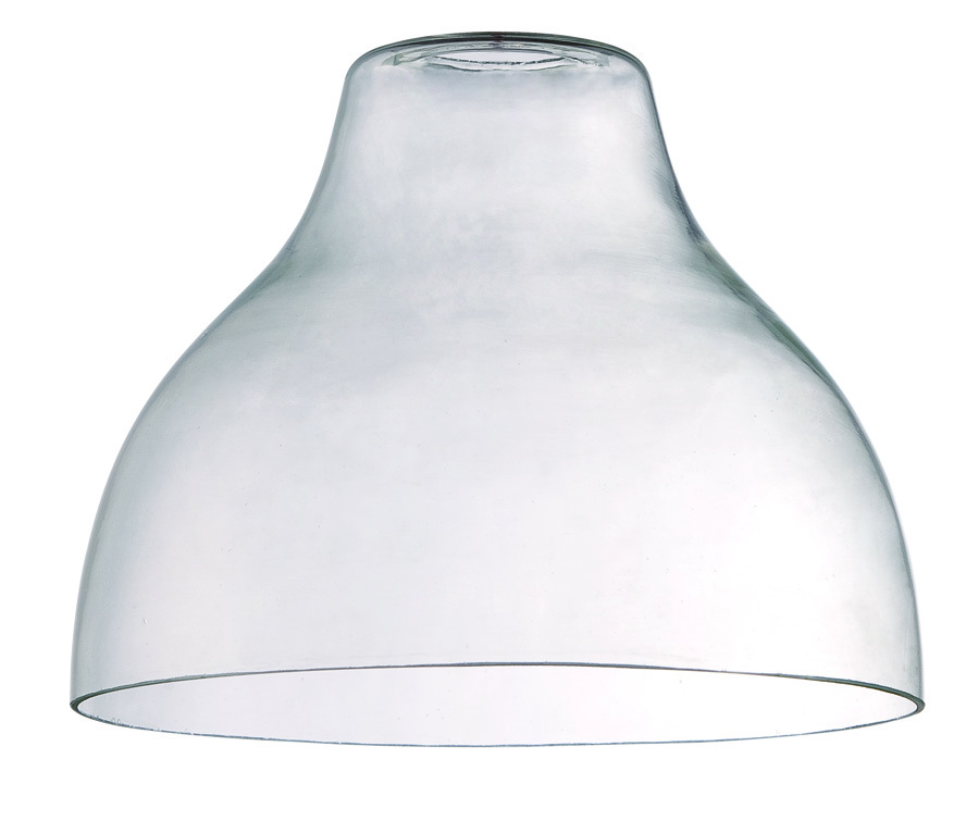 Design-A-Fixture Mini Pendant Glass in Clear
