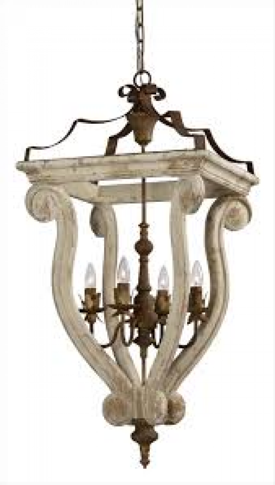Forty West Abbey Chandelier